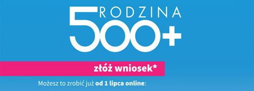 500+ online
