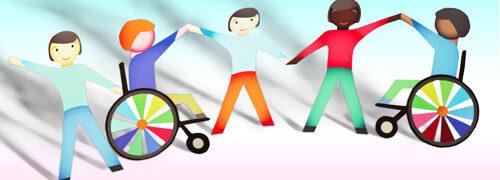 """""""Aktywni niepełnosprawni"""" – w stronę niezależnego życia osób z niepełnosprawnościami"""